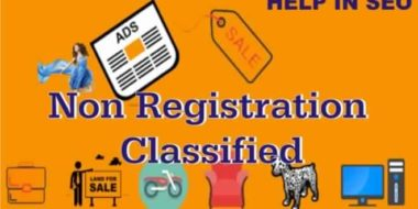 Post Free Classified ads Without Registration Sites 2019 -