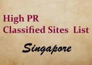 classified ads singapore