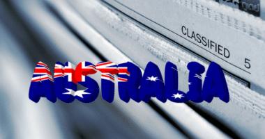 australian classified