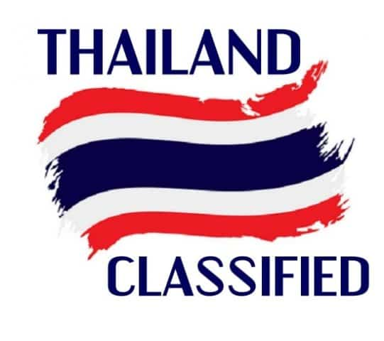 Read more about the article Top Classified Sites in Thailand 2021