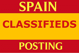 Read more about the article Top Spain Classified Sites List 2021