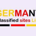 Top List of Classified Sites in Germany 2021