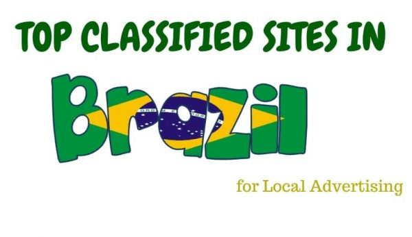 Brazil Classifieds Sites List